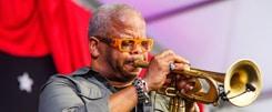 Terence Blanchard - Tromepttiste de Jazz