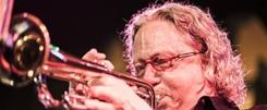 Tim Hagans - trompettiste de Jazz