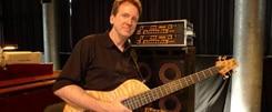 Tom Kennedy - Bassiste de Jazz