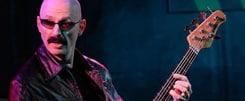 Tony Levin - Bassiste de Jazz