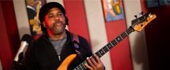 Victor Wooten - Bassiste de Jazz