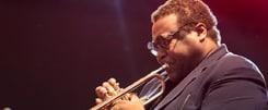 Wallace Roney - Chanteur de Jazz