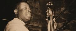 Walter Page - Bassiste de Jazz