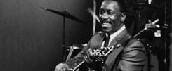 Wes Montgomery - Guitariste de Jazz