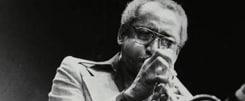 joe newman - Trompetiste de Jazz