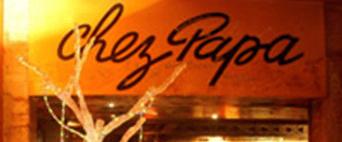 Chez papa - Bar Jazz