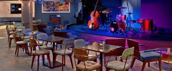 Club de l'étoile - Bar de Jazz