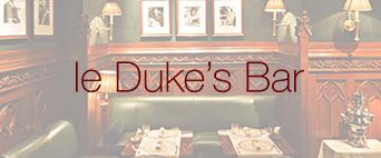 Duke Bar - Bar Jazz