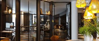 Le Bar Hôtel Villa - Bars de Jazz