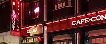 Le bilboquet - Bar de jazz