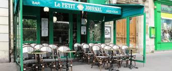 Le petit journal - bar de jazz