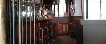 Les Cariatides - Bar de Jazz