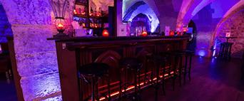 Les dessous du Panthéon - Bar Jazz Paris