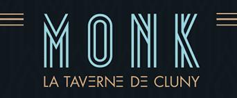 Monk La Taverne de Cluny - Bar Jazz Paris