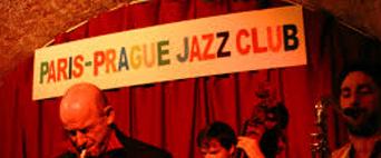 Paris Prague - Bar de Jazz