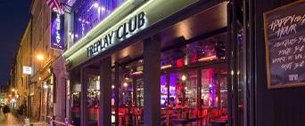 Treplay Club - Bar Jazz